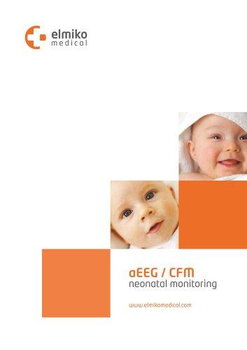 EEGDigiTrack CFM