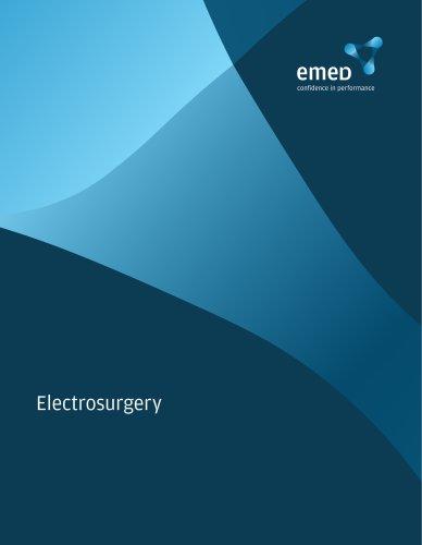 EMED - company brochure