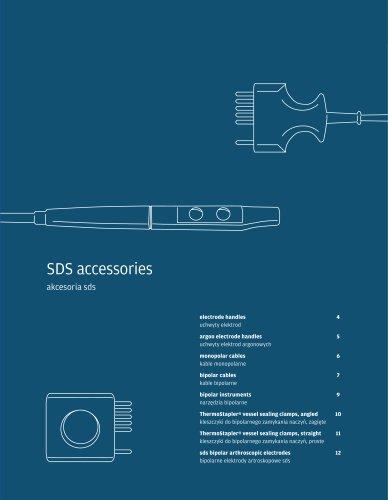 SpectrumLine accessories