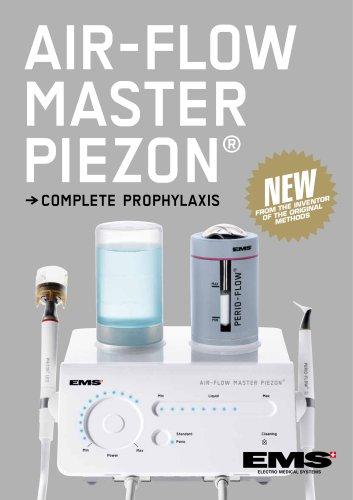 FA-334 AIR-FLOW® Master Piezon®Flyer