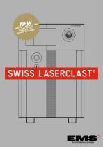 Swiss LaserClast® Brochure EN