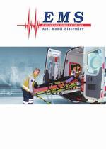 Ambulance And Mobile Health Care Vehicle