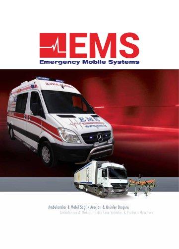 Ambulances & Mobile