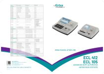 ECL 412 ECL 105
