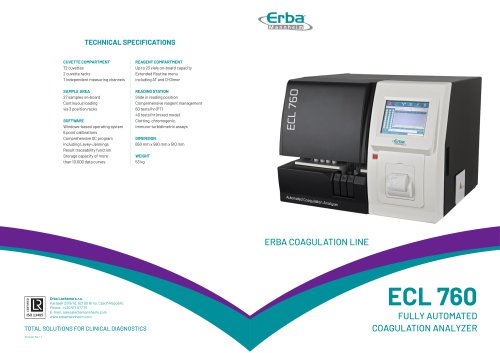 ECL 760