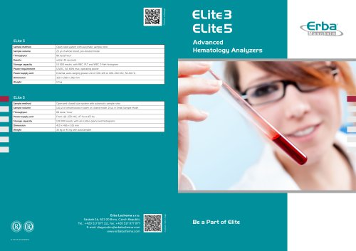 ELITE 3   ELITE 5