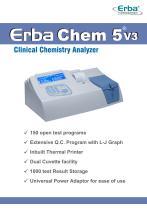 Erba Chem 5v3 - 1