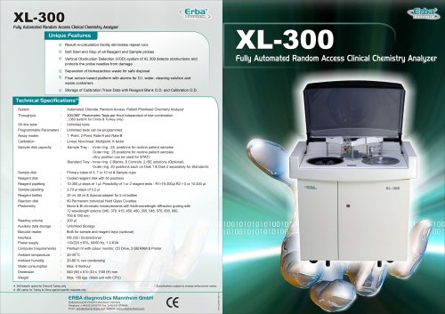 XL 300