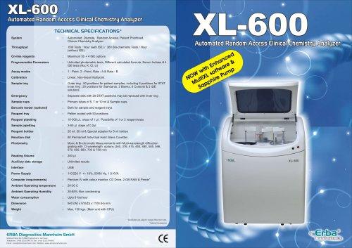 XL 600