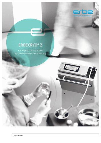 ERBECRYO 2