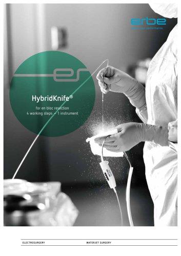HybridKnife