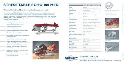 ERGO CARDIO LINE 400 - 3