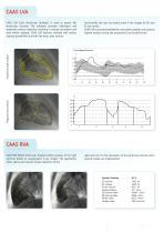 CAAS XA - Quantitative X-Ray Angiography Software - Brochure - 5