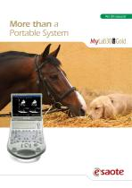MyLab™30 VET Gold - Brochure - 1