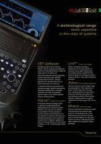 MyLab™30 VET Gold - Brochure - 5