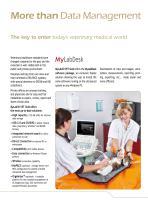MyLab™30 VET Gold - Brochure - 7