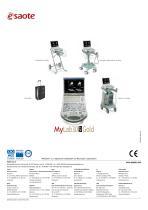 MyLab™30 VET Gold - Brochure - 8