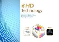 MyLab™40 eHD Technology - Brochure - 2