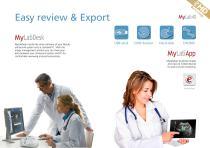 MyLab™40 eHD Technology - Brochure - 7