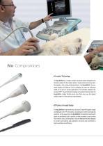 MyLab™40 VET - Brochure - 2