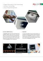 MyLab™40 VET - Brochure - 5
