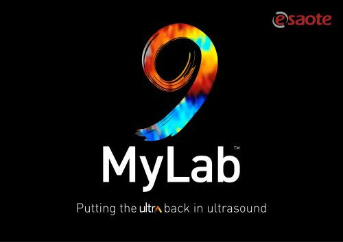 MyLab™9 Platform - Brochure