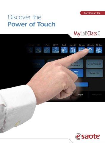 MyLab™ClassC - Brochure CV