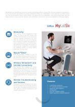 MyLab™Delta, MyLab™Six VET - 3