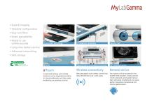 MyLab™Gamma - Brochure - 7