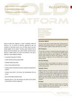 MyLab™GOLD Platform - Brochure CV - 5