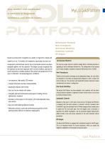 MyLab™GOLD Platform - Brochure GI - 5