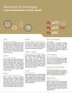 MyLab™GOLD Platform - Brochure GI - 6