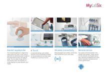 MyLab™Six - Brochure - 7