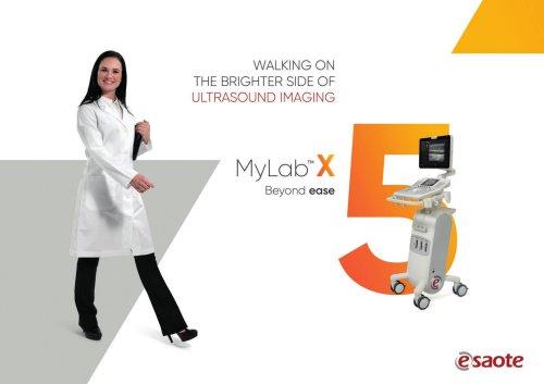MyLab™X5