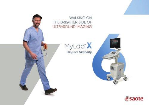 MyLab™X6