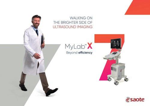 MyLab™X7