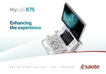 MyLab™X75