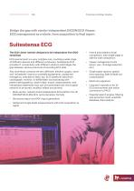 SUITESTENSA CVIS PACS - Enterprise cardiology imaging & information management system - Brochure - 13