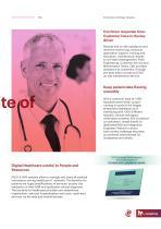 SUITESTENSA CVIS PACS - Enterprise cardiology imaging & information management system - Brochure - 5