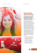 SUITESTENSA RIS PACS/RT/MG, The Digital Revolution - Enterprise Imaging - Brochure - 13
