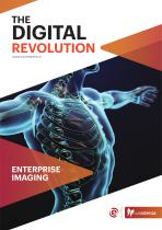 SUITESTENSA RIS PACS/RT/MG, The Digital Revolution - Enterprise Imaging - Brochure - 1