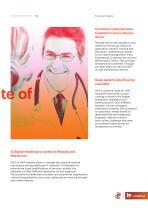 SUITESTENSA RIS PACS/RT/MG, The Digital Revolution - Enterprise Imaging - Brochure - 5