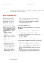 SUITESTENSA RIS PACS/RT/MG, The Digital Revolution - Enterprise Imaging - Brochure - 6