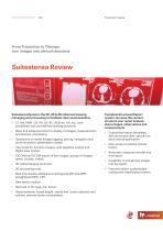 SUITESTENSA RIS PACS/RT/MG, The Digital Revolution - Enterprise Imaging - Brochure - 9