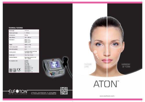 ATON™ 2015