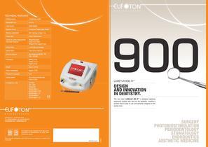 LASEmaR 900R™
