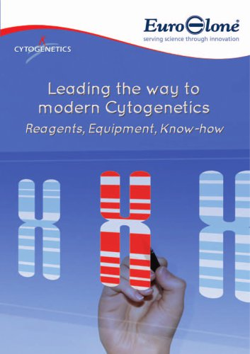 Leading the way to modern Cytogenetics