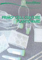 PRIMO® CELL CULTURE PLASTICWARE
