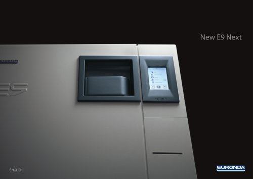 New E9 Next