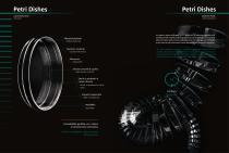 Petri Dishes - 4